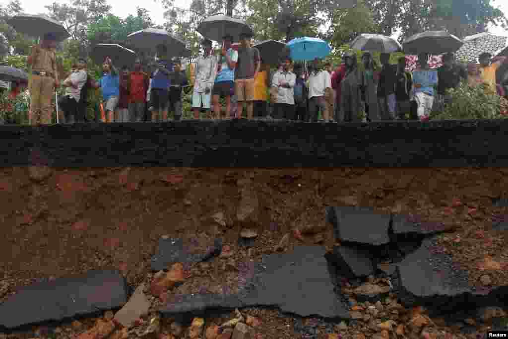 دو روز میں 375 اعشاریہ 2 ملی میٹر بارش ریکارڈ کی گئی۔