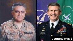 لوی درستیزان افغانستان، پاکستان و کشورهای آسیای میانه به درخواست فرماندهی مرکزی امریکا در کابل نشست کردند