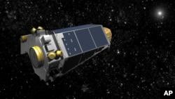 La sonda espacial Keplar está en su estado operacional más bajo.