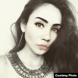 Cheverly Amalia, sineas asal Indonesia di Los Angeles, California (Dok: Cheverly Amalia)