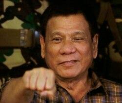 Duterte Statements Highlight Uncertain Philippine Policies - VOA Asia Weekly