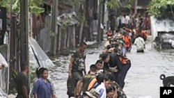 สหประชาชาติเตือนประเทศในเอเซียให้เน้นการวางแผนล่วงหน้าและประสานนโยบายเพื่อรับมือภัยธรรมชาติ