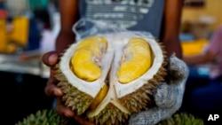 Australia Durian Evacuation