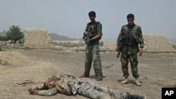 تبصرې: افغانستان کې دامریکايي عسکرو تلفات زیات شوي