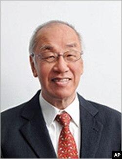 前新加坡驻印度大使施泽文