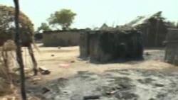 2012-01-10 粵語新聞: 南蘇丹部落衝突導致22人死亡