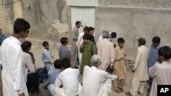 Христианский район Исламабада