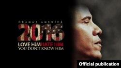 """""""Obamaning Amerikasi 2016"""" hujjatli filmi amaldagi prezidentni bu davlat dushmani sifatida tasvirlaydi."""