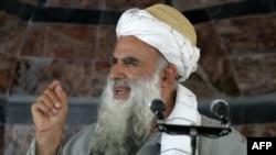 سیاف گفت که دور ماندن مجاهدین از صحنه سیاسی به ثبات افغانستان آسیب جدی می رساند