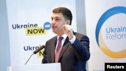 烏克蘭總理。