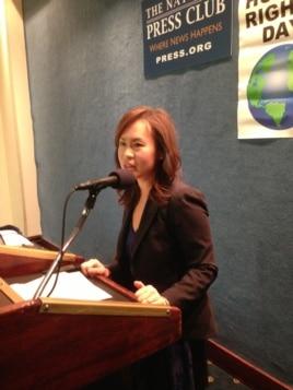 Cô Nathalie Nguyễn