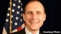 美國國務院宣佈史墨客繼任美國駐港澳總領事職務