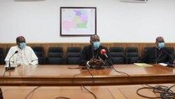 Bispos angolanos falam das luzes e sombras no país