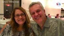 """Familiares de """"los seis de Citgo"""" piden a EE.UU. más acciones para liberar a los exejecutivos (Afiliadas)"""
