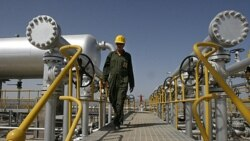اتحادیه اروپا اخیرا تحریم های جدیدی را در ممنوعیت خرید نفت ایران صادر کرده است.