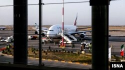 فرودگاه بین المللی امام خمینی تهران- آرشیو
