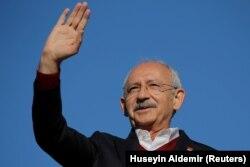 Kemal Kılıçdaroğlu (Arşiv)