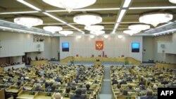 Госдума шестого созыва открывает первую - весеннюю сессию