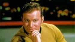 کاپیتان کرک و انتشار کتاب تازه ای به نام «قوانین شتنر»
