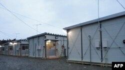 Japoni: Shtëpi të përkohëshme për të mbijetuarit e fatkeqësisë