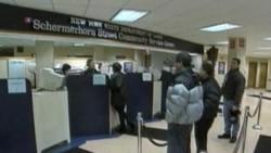 US Unemployment Rate Falls, But Job Gains Also Drop