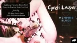 Novi album Cindy Lauper već 12 tjedana na vrhu blues ljestvica