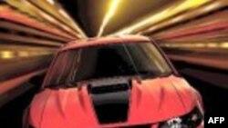 Hãng xe Ford sa thải 900 nhân viên