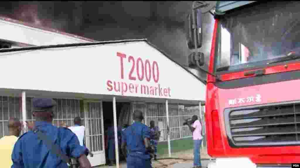 T2000 Supermarket