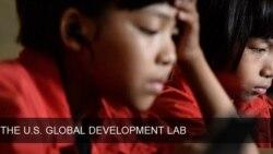 us global development lab