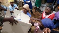 Les Nations unies s'inquiètent de l'insécurité alimentaire au Zimbabwe