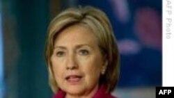 Dövlət katibi Klinton: Haitinin bərpası pioritet olaraq qalacaq