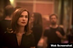 «آن زن» با شرکت «ایزابل اوپر» از «پال ورهوون» Courtesy: SBS Distribution