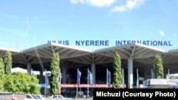 Uwanja wa ndege wa kimataifa wa Julius Nyerere wakosolewa kupitisha madawa ya kulevya.