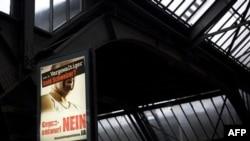 İsveçrədə cinayətkar mühacirlərin deportasiyası üzərində referendum keçirilir