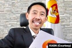 Ketua KASN Agus Pramusinto. (Foto: KASN)