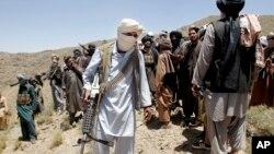 Talibani u Avganistanu