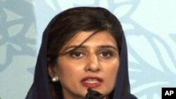 پاکستان کا سیاسی اتار چڑھاؤ امریکہ کے لیے لمحہ فکریہ