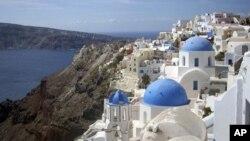 Η Ελλάδα ανάμεσα στους τουριστικούς προορισμούς του 2011