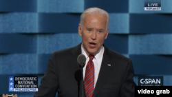 Makamu Rais wa Marekani Joe Biden
