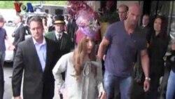 Lady Gaga dan Gamelan Pasifica di Seattle - VOA Pop News