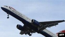 Ortadoğu'daki Olaylar Havayolu Şirketlerini Olumsuz Etkiliyor