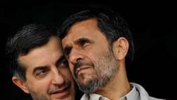 احمدی نژاد مشائی را برای جايگزينی خود آماده می کند