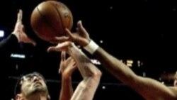 Gay NBA Player Breaks Athletic Barrier