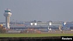 Bandara Gatwick di London adalah bandara tersibuk kedua di Inggris setelah bandara Heathrow.