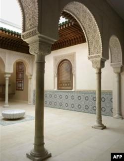 İslam Sanatının En Güzel Eserleri Yeniden Amerika'da