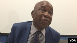 War veterans leader and presidential advisor Christopher Mutsvangwa bit the dust in the primary elections.