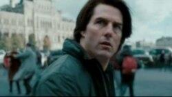 好莱坞快递: 《不可能的任务:鬼影行动》
