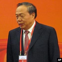 中国国际经济交流中心副理事长郑新立