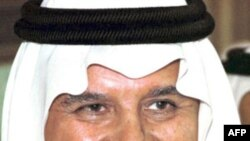Thái tử Sultan bin Abdul-Aziz đã qua đời vì một chứng bệnh không được tiết lộ