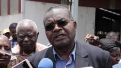 Reportage d'Emmnuel Jules Ntap sur une nouvelle usine de tracteur au Cameroun